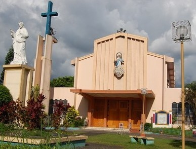 Immaculate Conception Parish - Ceremony Sites - Malvar, Calabarzon, Philippines