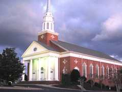 Mt Vernon Baptist Church - Ceremony - 850 Mt Vernon Hwy NW, Atlanta, GA, 30327