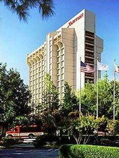 Marriott Atlanta Perimeter Center - Reception Sites, Hotels/Accommodations, Attractions/Entertainment - 246 Perimeter Center Pkwy NE, Atlanta, GA, 30346