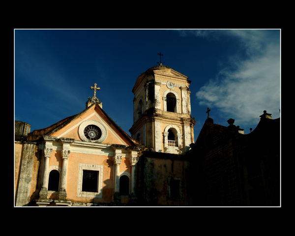San Agustin Church - Ceremony Sites - General Luna Street, Manila, Metro Manila, Philippines