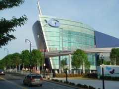 Georgia Aquarium - Attraction - 225 Baker St, Atlanta, GA, 30313, USA