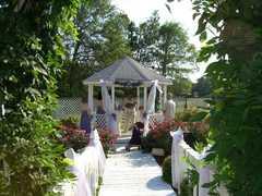 Rose Garden Weddings Center - Ceremony - 24141 Hwy 59, Porter, TX, 77365