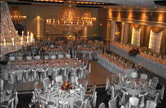 The Cotillion Banquets - Reception - 360 South Creekside Dr., Palatine, Illinois, 60074, USA