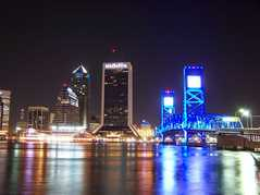 Downtown Jacksonville - Attractions - 2 Independent Dr, Jacksonville, FL, 32202