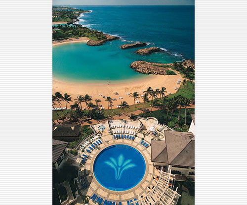 Jw Marriott Ihilani Resort & Spa At Ko Olina - Beaches, Ceremony Sites, Attractions/Entertainment - 92-1001 Olani Street, Kapolei - Oahu, HI, United States