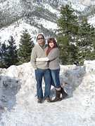 Mt. Charleston - Attraction - Mount Charleston, Nevada, Nevada, US