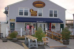 Dog Watch Cafe - Local Bars - 194 Water St, Stonington, CT, 06378