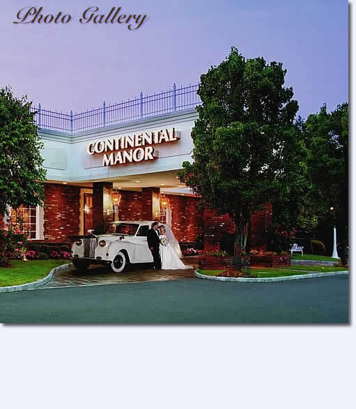 Continential Manor - Caterers, Reception Sites, Ceremony Sites - 112 Main St, Norwalk, CT, United States