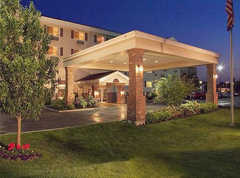 Holiday Inn Express Spokane-Valley - Hotel - 9220 East Mission Avenue, Spokane, WA, United States