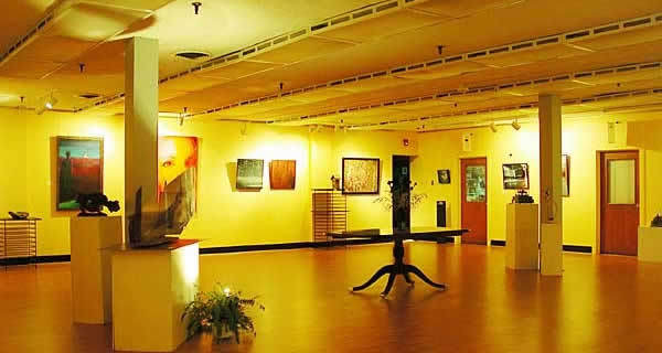 Art Works Studios And Galleries - Reception Sites - 320 Hull St, Richmond, VA, 23224