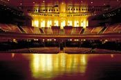Ryman Auditorium - Attractions/Entertainment - 116 5th Ave N, Nashville, TN, 37219, US