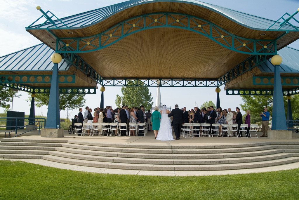 Wedding Ceremony - Ceremony Sites -