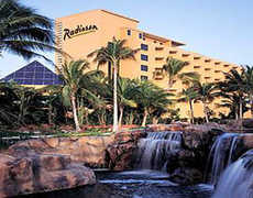 Radisson Resort, Casino & Spa - Hotel -