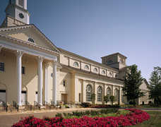 Peachtree Road United Methodist Church - Ceremony - 3180 Peachtree Rd NW, Atlanta, GA, United States