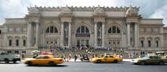 Metropolitan Museum of Art - Attraction - 1000 5th Avenue, 83rd & 84th, New York, NY, United States