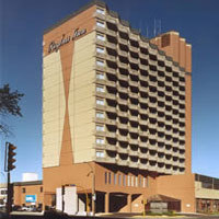 Regina Inn Hotel And Conference Center - Hotels/Accommodations, Reception Sites - 1975 Broad Street, Regina, SK, S4P 1Y2 , Canada