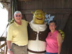 Universal Studios Florida - Attraction - 6000 Universal Boulevard, Orlando, FL, United States