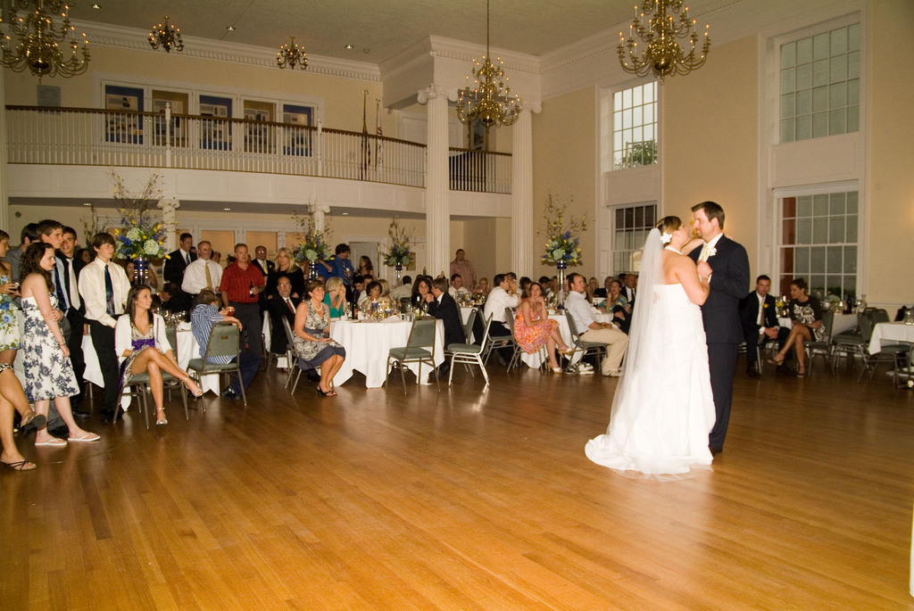 Wedding Reception - Reception Sites -