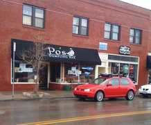 Po's Dumpling Bar - Restaurant - 1715 W 39th St, Kansas City, MO, 64111