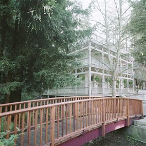 Mill Valley Inn - Hotels/Accommodations - 165 Throckmorton Ave, Mill Valley, CA, USA