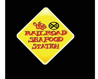 The Railroad Seafood Station - Restaurants - 1214 N Chaparral St, Corpus Christi, TX, 78401