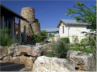 Lady Bird Johnson Wildflower Center - Attractions/Entertainment, Ceremony Sites, Ceremony &amp; Reception, Parks/Recreation - 4801 La Crosse Ave, Austin, TX, United States
