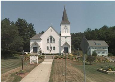 St. Ann's Church - Ceremony Sites - 652 Main St, Worcester, MA, 01537