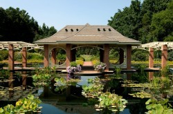 Huntsville Botanical Garden - Ceremony Sites, Attractions/Entertainment, Reception Sites, Parks/Recreation - 4747 Bob Wallace Avenue Southwest, Huntsville, AL, United States