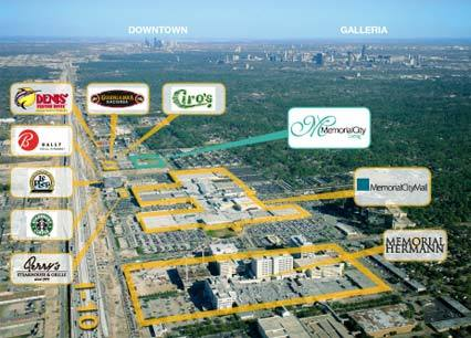 Memorial City Mall - Attractions/Entertainment, Shopping - 303 Gessner Rd, Houston, TX, United States
