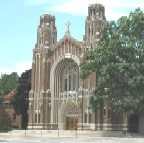 Sacred Heart Church - Ceremony Sites - 22430 Michigan Avenue, Dearborn, MI, United States