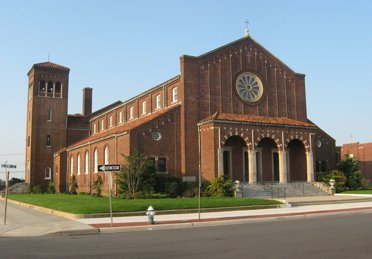 St. Ignatius Martyr Church - Ceremony Sites - 721 W Broadway, Long Beach, NY, 11561