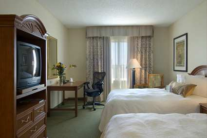 Hilton Garden Inn - Hotels/Accommodations - 1700 E 9th Ave, Tampa, FL, 33605