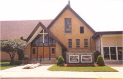 Grace Lutheran Church - Ceremony Sites - 343 Grand Ave, Loves Park, IL, 61111
