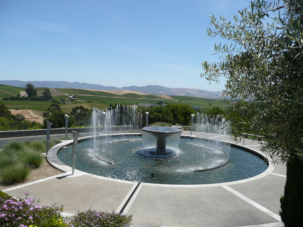 Artesa Vineyards & Winery - Wineries, Restaurants, Attractions/Entertainment, Reception Sites - 1345 Henry Road, Napa, CA, United States