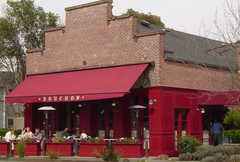 Bouchon  - Restaurants - 6534 Washington St, Yountville, CA, 94599