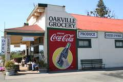 Oakville Grocery - Restaurants - 7856 St Helena Hwy, Napa, CA, 94558, US