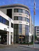 Hawthorn Suites - Hotel - 101 Trade Centre Drive, Champaign, IL, USA