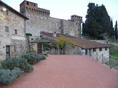 Castello del Trebbio - Reception - Pontassieve, Tuscany