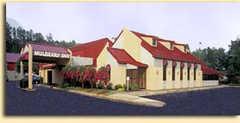 Mulberry Inn - Hotel - 16890 Warwick Boulevard, Newport News, VA, United States