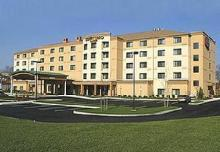 Courtyard by Marriott Providence-Lincoln - Hotel - 636 Washington Hwy, Smithfield, RI, United States