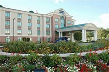 Holiday Inn Express - Hotel - 901 Jefferson Boulevard, Warwick, RI, United States