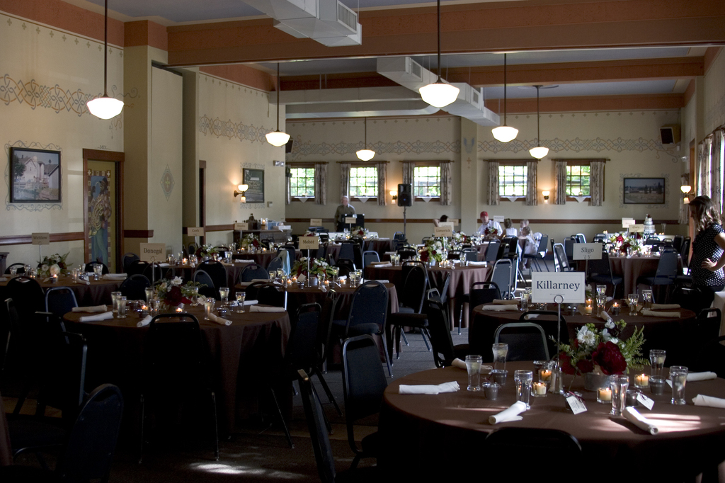 Mcmenamins Edgefield Reception - Reception Sites, Rehearsal Lunch/Dinner, Caterers - 2125 SW Halsey St, Troutdale, OR, 97060, US