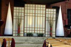 Jim Lee Events/Starlight Room - Ceremony - Munger Ave., West End, Dallas, TX, 75202