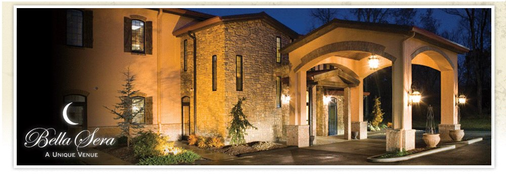 Bella Sera By Greco's - Reception Sites, Ceremony Sites - 414 Morganza Rd, Canonsburg, PA, United States