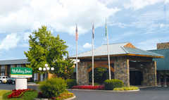 Holiday Inn - Hotel - 900 Prices Fork Road, Blacksburg, VA, 24060