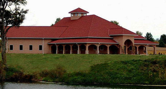 Villa Marie Winery - Reception Sites, Ceremony Sites - 6633 E Main St, Maryville, IL, 62062