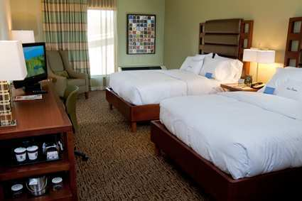 Holiday Inn: Collinsville - Hotels/Accommodations - 1000 Eastport Plaza Dr, Collinsville, IL, United States