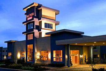 Four Points Sheraton - Hotels/Accommodations - 333 S Service Rd, Plainview, NY, 11803, US