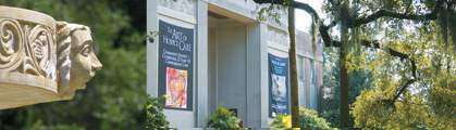 Cummer Museum Of Art & Gardens - Attractions/Entertainment, Reception Sites, Ceremony Sites - 829 Riverside Ave, Jacksonville, FL, United States