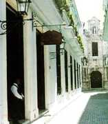 Casa del Curato - Hotel - Calle del Tejadillo 38 -53, Cartagena de Indias, Colombia